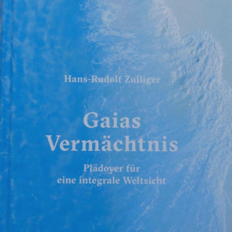 Buch Gaias Vermächtnis